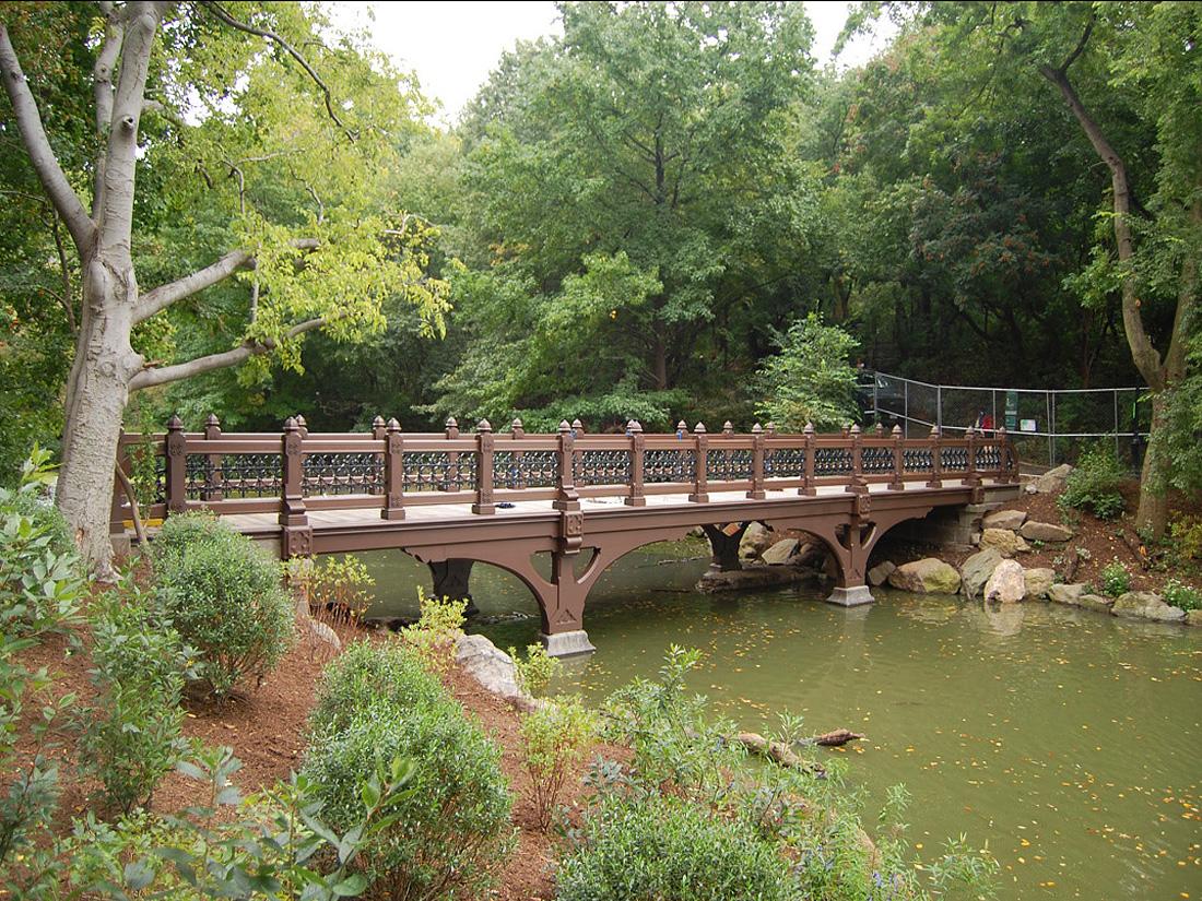 Oak Bridge 035